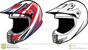 motocross helmet designs motocross helmet royalty free stock image image 35934336