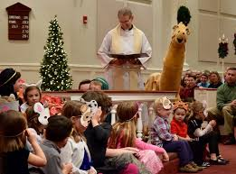 churches adapt by replacing children s plays with services