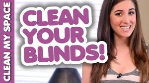 Timber Blind Cleaning How To Clean Your Blinds Horizontal U0026 Vertical Blind Cleaning