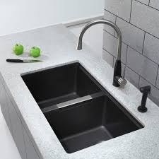brilliant and interesting best kitchen faucet for double sink for