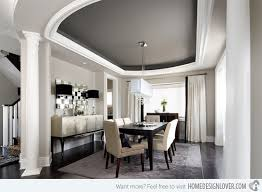 contemporary dining room ideas 15 black contemporary dining room ideas home design lover