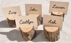 satisfying wedding place cards green tags wedding table place