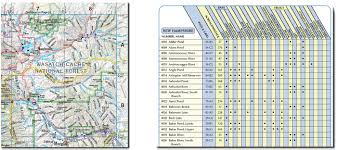 Road Map Of Washington State by Delorme Atlas U0026 Gazetteer Paper Maps Garmin