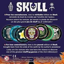 Lui Meme - boardgamemonster lui m礫me skull card game