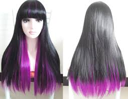 compare prices on black hair streaks online shopping buy low