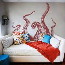octopus decor the best beach decor u0026 5 000 in give a ways home octopus