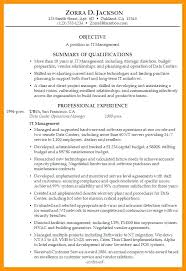 summary for resume exles here are summary on a resume summary on resume exle sle