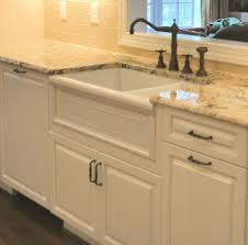 granite countertop marble kitchen sink high arch faucet