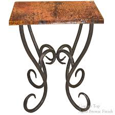 wrought iron end tables wrought iron ends buy online 18 groovy wrought iron end tables