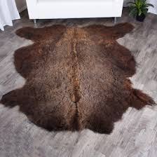 Hide Rugs Wholesale Fur Pelts U0026 Skins Buffalo Rugs Caribou Rugs