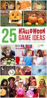 Halloween Party Ideas For Preschoolers by The 25 Best Toddler Halloween Ideas On Pinterest