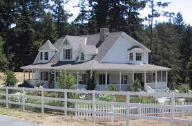 28 country home plans with wrap around porches country home
