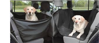 protection siege auto chien protection banquette arriere chien taupier sur la