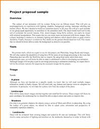 Sample Partnership Proposal 9 Project Proposal Template Quote Templates