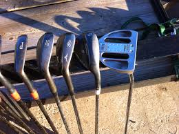 roverrick witb and diy putter well wiyb what u0027s in your bag