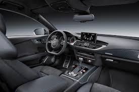audi dealership inside the audi rs7 sportback performance picks up more power freshness mag