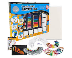 searching for daler rowney art sets