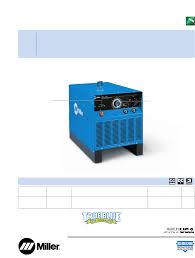 miller electric welder srh 444 pdf user u0027s manual free download