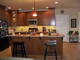 Kitchen Hanging Lights by Kitchen Fancy Single Mini Pendant Lights For Kitchen Island