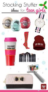 Good Gifts For Wife Christmas Best Stocking Stuffers Ideas On Pinterest Christmas