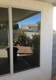 Patio Door Glass Repair Commercial Glass Las Vegas Sliding Patio Door Storefront Fix Broken