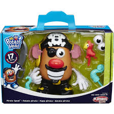 playskool friends mr potato head pirate spud walmart com