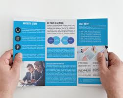 brochure publisher template awesome brochure template free word 12