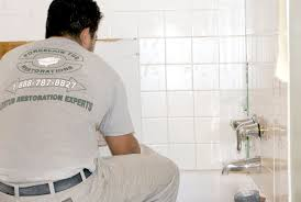 How To Replace Bathroom Tile Ceramic Tile Repair Services Maryland Washington Dc N Va