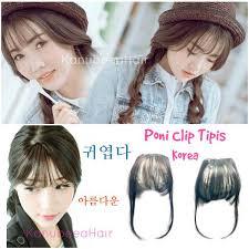hair clip poni hi gals ada yang baru nih dari hair clip murah surabaya