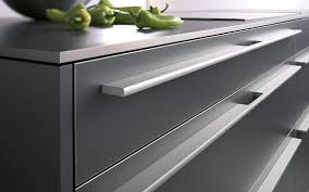 modern kitchen handles kitchens design