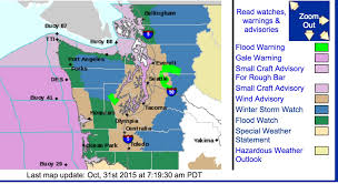 seattle flood map cliff mass weather and climate serious weather