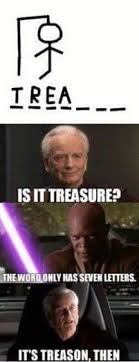 One Ring To Rule Them All Meme - did you ever hear the tragedy of darth plagueis the wise star