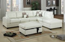 Ivory Leather Loveseat Viewing Photos Of Ivory Leather Sofas Showing 4 Of 15 Photos