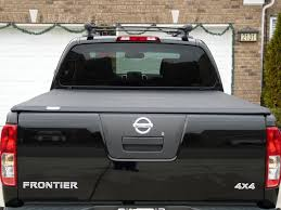 nissan frontier truck bed cover tonno pro ordered page 2 nissan frontier forum
