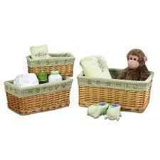 kids picnic basket kids baskets you ll wayfair