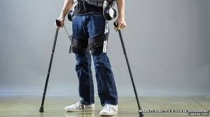 robotic clothes u0027 to aid mobility of disabled and elderly bbc news