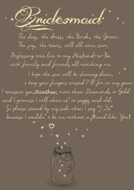 asking bridesmaids poems creative ideas for asking bridesmaids bridesmaid flower asking