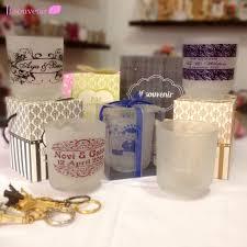 wedding gift jakarta souvenir pernikahan unik lucu dan murah souvenir pernikahan