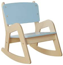 White Childs Rocking Chair Wood Rocking Chair For Toddlers Best Chair Decoration