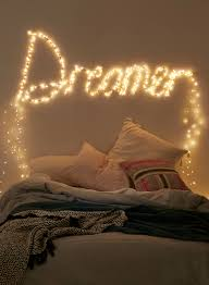 fairy light room ideas net with how to use lights in bedroom