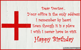 birthday wishes for doctors u2013 wishesmessages com