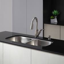 Kitchen Faucet KrausUSAcom - Kraus kitchen sinks reviews