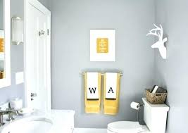 yellow and grey bathroom decorating ideas gray and yellow bathroom pictures grey yellow bathroom gray and