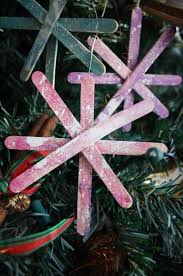 popsicle stick snowflakes for toddlers happy hooligans