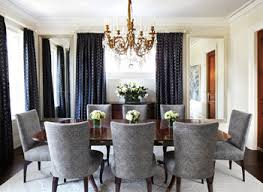 dining room curtain navy blue and white dining room grousedays org