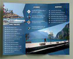 travel and tourism brochure templates free free travel brochure template travel brochure template 24 free psd