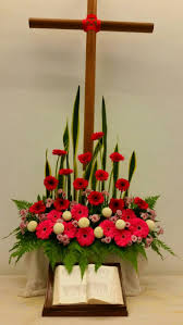 church flower arrangements 53 best emclc church altar flower arrangements images on