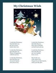 short christmas poems poem artwork and winter