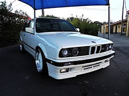 bmw e30 328i for sale 1987 bmw 325is 5 speed e30 tastefully modified extras