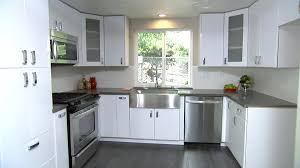 top kitchen cabinet color ideas with white appliances that you can